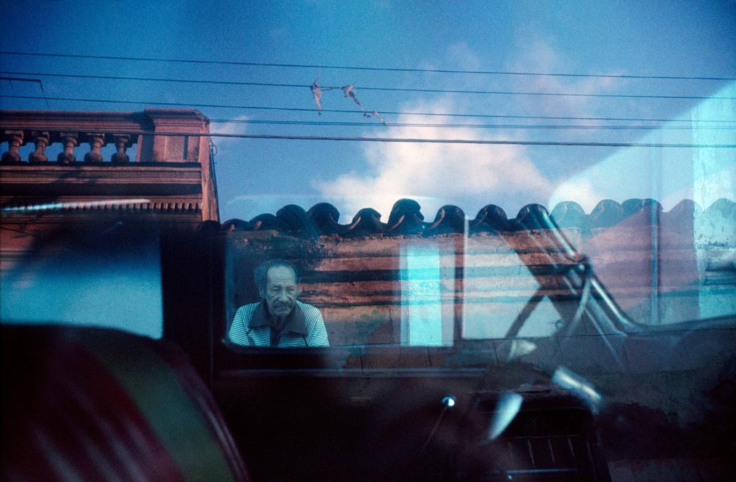 CUBA. Santiago. 2008.