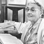 María Moliner (ABC Cultura)