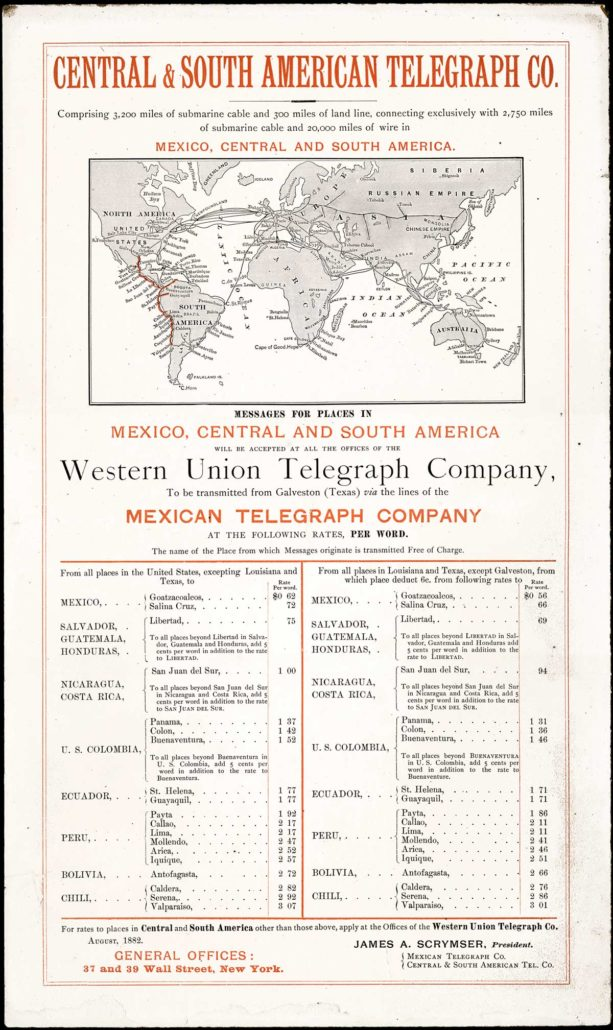 3 IMAGEN cablegráfica C&SA-1882-Rate-Card