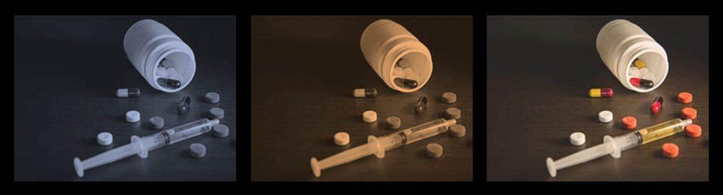 Problemas con drogas legales