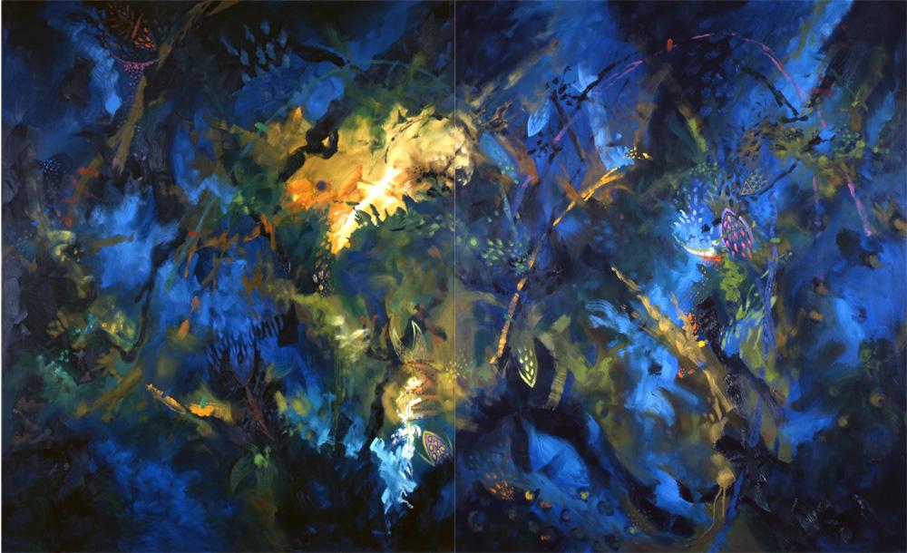 Jacanamijoy - Entre luz y sombra sin temor