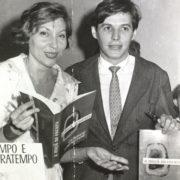 Clarice Lispector y Tom Jobim - Archivo Nacional de Brasil (sin fecha) (1)