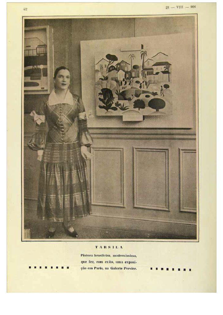 Tarsila 1926 2