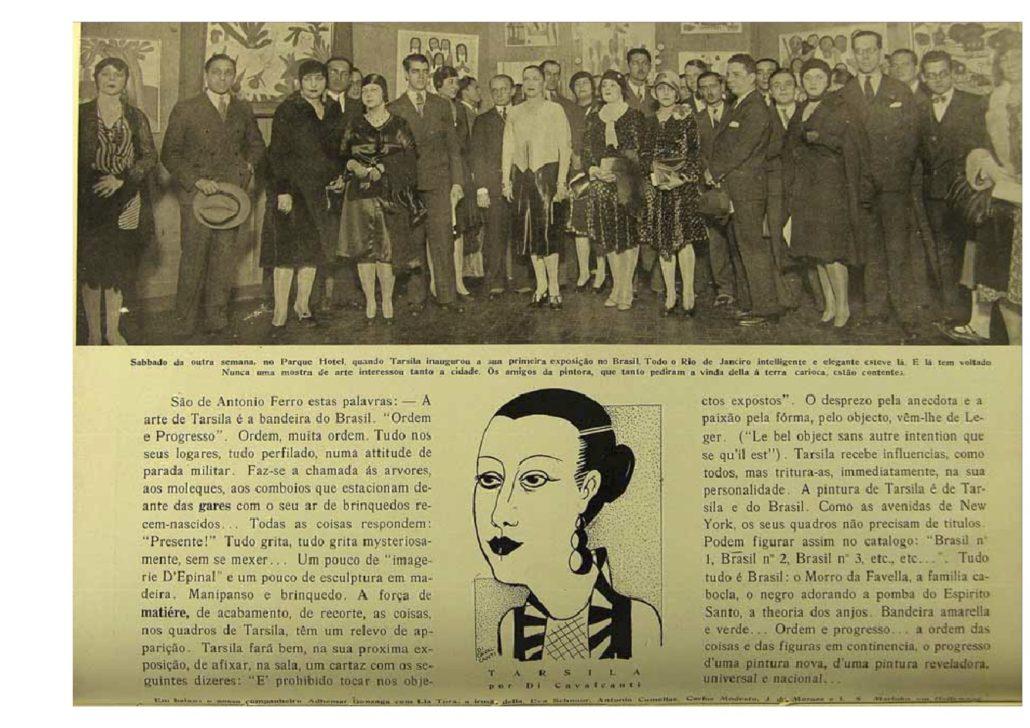 Tarsila 1929 2