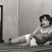 Evelyn, Santiago de Chile, de la serie 'La manzana de Adán', 1987. Paz Errázuriz