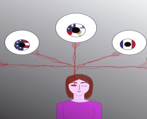 Figura 2 - Perspectiva nikkei. Rissotto, 2018