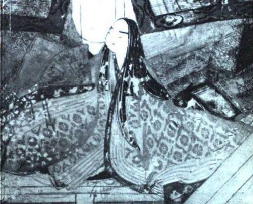 Modern Japanese Literature. An anthology (1956), de Donald Keene