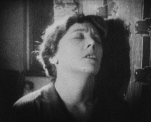 La Souriante Madame Beudet (1923)